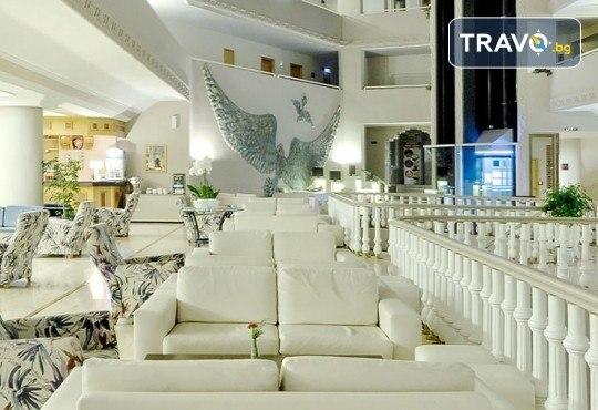 Почивка в Кушадасъ през септември или октомври! 7 нощувки на база Ultra All Inclusive в Ladonia Hotels Adakule 5*, възможност за транспорт - Снимка 9