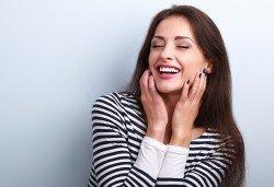 Профилактика и лечение на пародонтит и почистване на зъбен камък в Дентална клиника Персенк - Снимка
