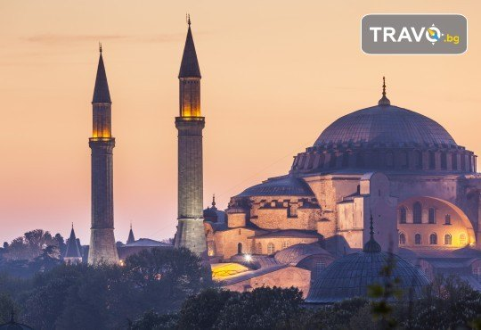 Есенна екскурзия до космополитния Истанбул с АБВ Травелс! 3 нощувки с 3 закуски, транспорт и бонус: посещение на мол Forum - Снимка 4