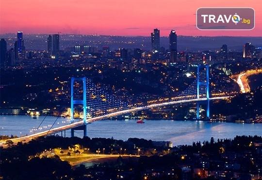 Есенна екскурзия до космополитния Истанбул с АБВ Травелс! 3 нощувки с 3 закуски, транспорт и бонус: посещение на мол Forum - Снимка 3