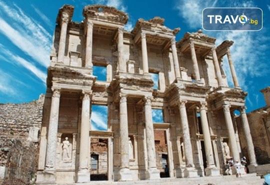 Есенна екскурзия до космополитния Истанбул с АБВ Травелс! 3 нощувки с 3 закуски, транспорт и бонус: посещение на мол Forum - Снимка 8