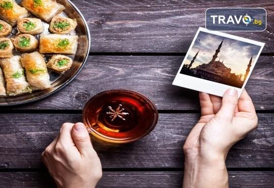 Есенна екскурзия до космополитния Истанбул с АБВ Травелс! 3 нощувки с 3 закуски, транспорт и бонус: посещение на мол Forum - Снимка 1