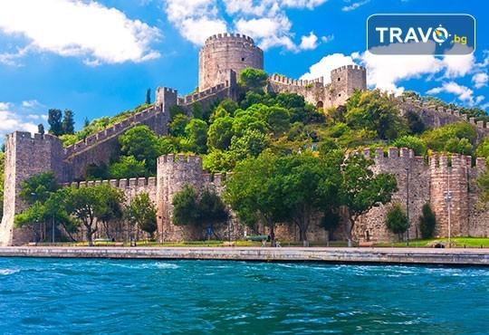 Есенна екскурзия до космополитния Истанбул с АБВ Травелс! 3 нощувки с 3 закуски, транспорт и бонус: посещение на мол Forum - Снимка 5