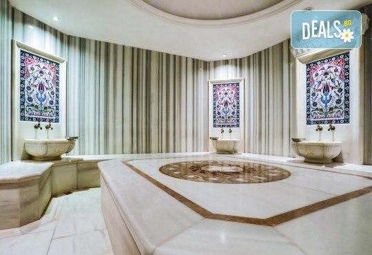 Изпратете лятото с почивка в луксозния Dragut Point South Hotel 4* в Тургутрейс! 5 или 7 нощувки на база All Inclusive, безплатно за дете до 12г. - Снимка 10