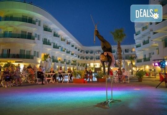 Изпратете лятото с почивка в луксозния Dragut Point South Hotel 4* в Тургутрейс! 5 или 7 нощувки на база All Inclusive, безплатно за дете до 12г. - Снимка 14