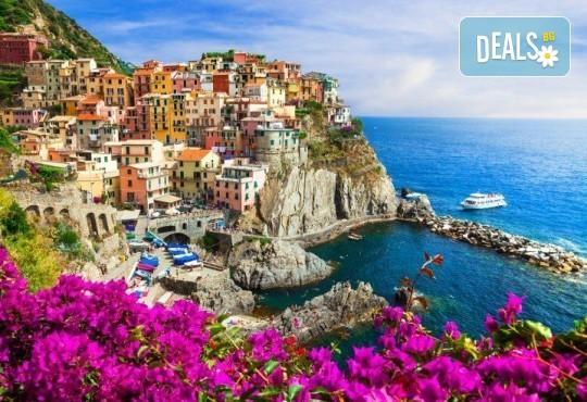 Вижте красотата на Южна Италия - Алберобело и Неапол! 3 нощувки със закуски, транспорт, ферибот, възможност за тур до Амалфийското крайбрежие, Везувий и Помпей - Снимка 8