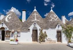 Вижте красотата на Южна Италия - Алберобело и Неапол! 3 нощувки със закуски, транспорт, ферибот, възможност за тур до Амалфийското крайбрежие, Везувий и Помпей - Снимка