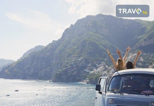 Вижте красотата на Южна Италия - Алберобело и Неапол! 3 нощувки със закуски, транспорт, ферибот, възможност за тур до Амалфийското крайбрежие, Везувий и Помпей - Снимка 14