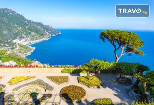 Вижте красотата на Южна Италия - Алберобело и Неапол! 3 нощувки със закуски, транспорт, ферибот, възможност за тур до Амалфийското крайбрежие, Везувий и Помпей - Снимка 12