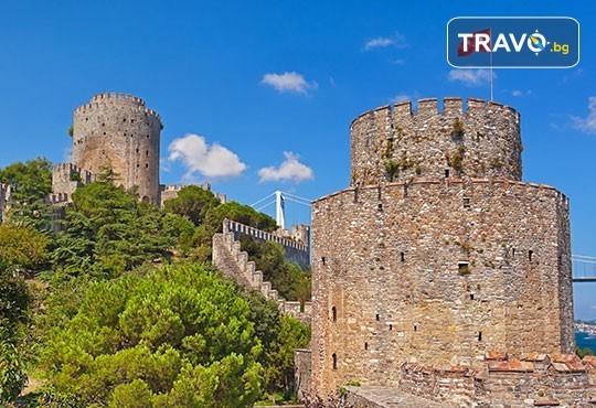 Екскурзия през юли или август до Истанбул! 2 нощувки със закуски, транспорт и посещение на Одрин - Снимка 7