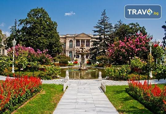 Екскурзия през юли или август до Истанбул! 2 нощувки със закуски, транспорт и посещение на Одрин - Снимка 8
