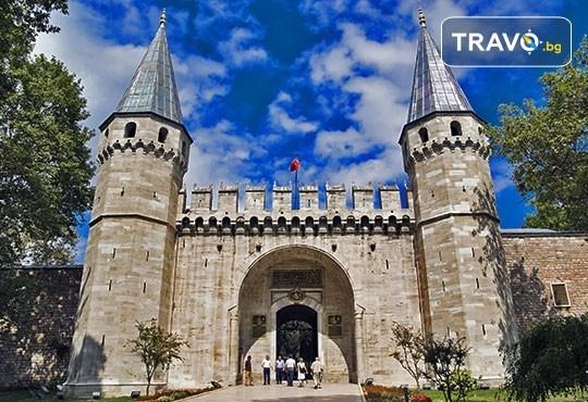Екскурзия през юли или август до Истанбул! 2 нощувки със закуски, транспорт и посещение на Одрин - Снимка 9