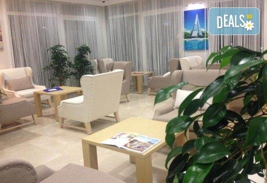 Късно лято в Dragut Point North Hotel 3*, Тургутрейс! 5 или 7 нощувки на база All Inclusive, възможност за транспорт - Снимка 6