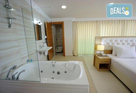 Късно лято в Dragut Point North Hotel 3*, Тургутрейс! 5 или 7 нощувки на база All Inclusive, възможност за транспорт - Снимка 5