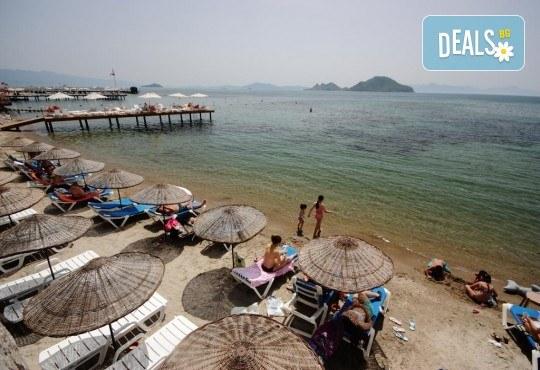 Късно лято в Dragut Point North Hotel 3*, Тургутрейс! 5 или 7 нощувки на база All Inclusive, възможност за транспорт - Снимка 14