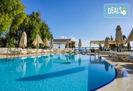 Късно лято в Dragut Point North Hotel 3*, Тургутрейс! 5 или 7 нощувки на база All Inclusive, възможност за транспорт - Снимка 11