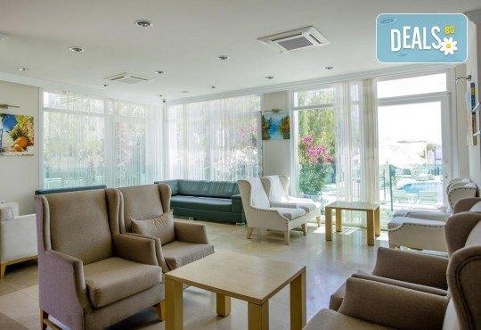 Късно лято в Dragut Point North Hotel 3*, Тургутрейс! 5 или 7 нощувки на база All Inclusive, възможност за транспорт - Снимка 8