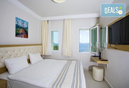 Късно лято в Dragut Point North Hotel 3*, Тургутрейс! 5 или 7 нощувки на база All Inclusive, възможност за транспорт - Снимка 2