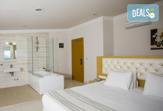 Късно лято в Dragut Point North Hotel 3*, Тургутрейс! 5 или 7 нощувки на база All Inclusive, възможност за транспорт - Снимка 3