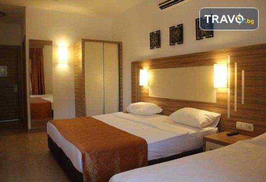 Почивка през октомври в Serhan Hotel 3*, Бодрум, Турция! 5 или 7 нощувки на база All Inclusive, безплатно за дете до 6г. - Снимка 2
