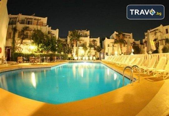 Почивка през октомври в Serhan Hotel 3*, Бодрум, Турция! 5 или 7 нощувки на база All Inclusive, безплатно за дете до 6г. - Снимка 7