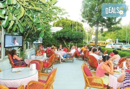 Почивка през октомври в Serhan Hotel 3*, Бодрум, Турция! 5 или 7 нощувки на база All Inclusive, безплатно за дете до 6г. - Снимка 6