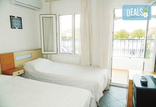 Почивка през октомври в Serhan Hotel 3*, Бодрум, Турция! 5 или 7 нощувки на база All Inclusive, безплатно за дете до 6г. - Снимка 3