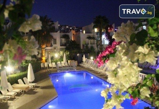 Почивка през октомври в Serhan Hotel 3*, Бодрум, Турция! 5 или 7 нощувки на база All Inclusive, безплатно за дете до 6г. - Снимка 8