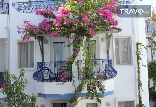 Почивка през октомври в Serhan Hotel 3*, Бодрум, Турция! 5 или 7 нощувки на база All Inclusive, безплатно за дете до 6г. - Снимка 4