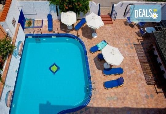 Лятна почивка на Халкидики! 7 нощувки на база All Inclusive Light в Across Golden Beach Hotel 2*, Касандра, транспорт и водач от ТА Солвекс! - Снимка 4