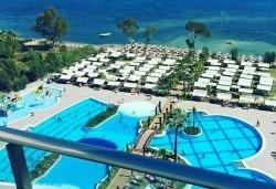 Почивка през октомври в хотел Amara Sealight Elite 5*! 4, 5 или 7 нощувки на база 24 Н Ultra All Inclusive, безплатно за дете до 12.99г. - Снимка