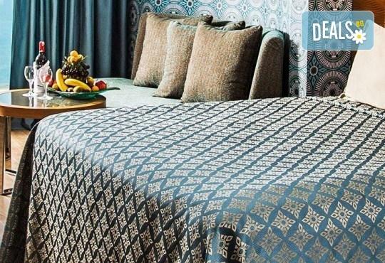 Почивка през октомври в хотел Amara Sealight Elite 5*! 4, 5 или 7 нощувки на база 24 Н Ultra All Inclusive, безплатно за дете до 12.99г. - Снимка 6