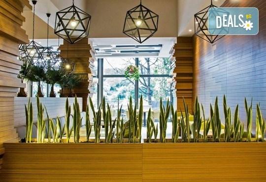 Почивка през октомври в хотел Amara Sealight Elite 5*! 4, 5 или 7 нощувки на база 24 Н Ultra All Inclusive, безплатно за дете до 12.99г. - Снимка 10