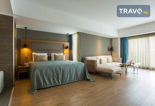 Почивка през октомври в хотел Amara Sealight Elite 5*! 4, 5 или 7 нощувки на база 24 Н Ultra All Inclusive, безплатно за дете до 12.99г. - Снимка 5