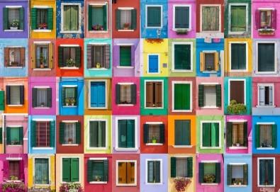 Екскурзия през септември или октомври до Венеция, с възможност за посещение на Милано! 3 нощувки със закуски, транспорт и водач - Снимка