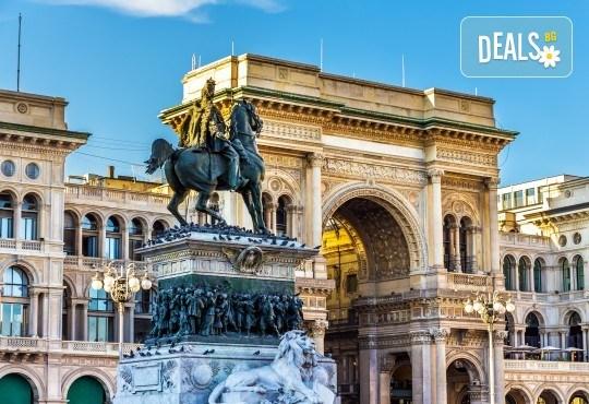 Екскурзия през септември или октомври до Венеция, с възможност за посещение на Милано! 3 нощувки със закуски, транспорт и водач - Снимка 15