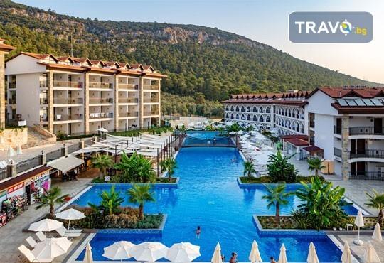 Късно лято в Дидим, Турция! Почивка в Ramada Resort Hotel Akbuk 4+*, 5 или 7 нощувки All Inclusive, безплатно за дете до 13 г. и възможност за транспорт! - Снимка 2