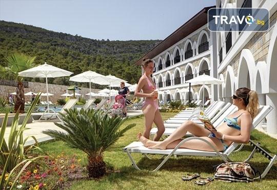 Късно лято в Дидим, Турция! Почивка в Ramada Resort Hotel Akbuk 4+*, 5 или 7 нощувки All Inclusive, безплатно за дете до 13 г. и възможност за транспорт! - Снимка 15