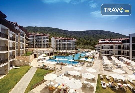 Късно лято в Дидим, Турция! Почивка в Ramada Resort Hotel Akbuk 4+*, 5 или 7 нощувки All Inclusive, безплатно за дете до 13 г. и възможност за транспорт! - Снимка 4