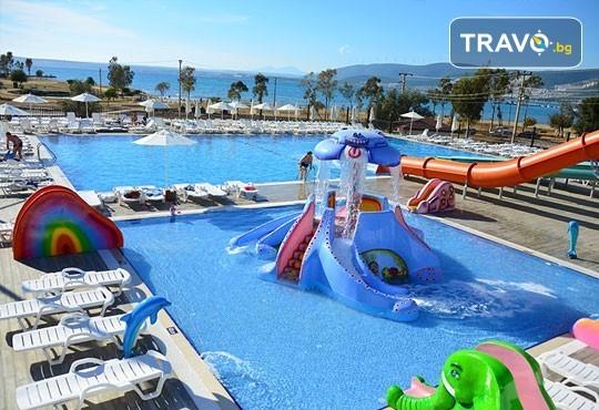 Късно лято в Дидим, Турция! Почивка в Ramada Resort Hotel Akbuk 4+*, 5 или 7 нощувки All Inclusive, безплатно за дете до 13 г. и възможност за транспорт! - Снимка 13