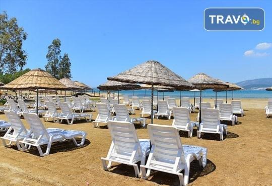 Късно лято в Дидим, Турция! Почивка в Ramada Resort Hotel Akbuk 4+*, 5 или 7 нощувки All Inclusive, безплатно за дете до 13 г. и възможност за транспорт! - Снимка 18