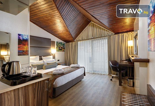 Късно лято в Дидим, Турция! Почивка в Ramada Resort Hotel Akbuk 4+*, 5 или 7 нощувки All Inclusive, безплатно за дете до 13 г. и възможност за транспорт! - Снимка 6