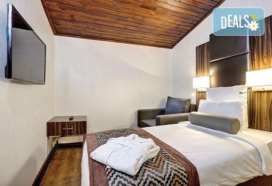 Късно лято в Дидим, Турция! Почивка в Ramada Resort Hotel Akbuk 4+*, 5 или 7 нощувки All Inclusive, безплатно за дете до 13 г. и възможност за транспорт! - Снимка 5