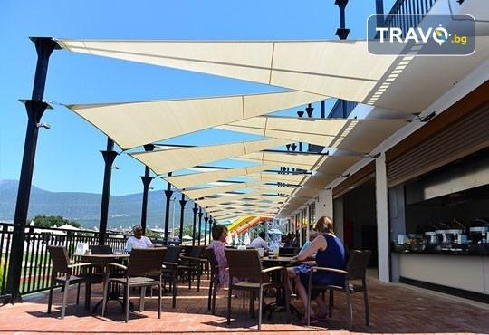 Късно лято в Дидим, Турция! Почивка в Ramada Resort Hotel Akbuk 4+*, 5 или 7 нощувки All Inclusive, безплатно за дете до 13 г. и възможност за транспорт! - Снимка 17