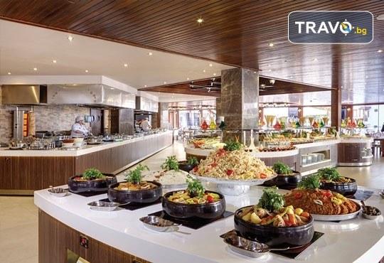 Късно лято в Дидим, Турция! Почивка в Ramada Resort Hotel Akbuk 4+*, 5 или 7 нощувки All Inclusive, безплатно за дете до 13 г. и възможност за транспорт! - Снимка 9