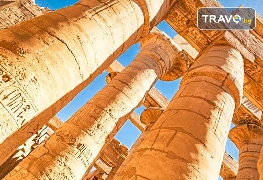 Екскурзия до Египет през есента! 3 нощувки на база FB на круизен кораб 5* от Луксор до Асуан, 4 нощувки на база All Inclusive в хотел 5* в Хургада, самолетен самолет с трансфери, водач и богата програма! - Снимка 7