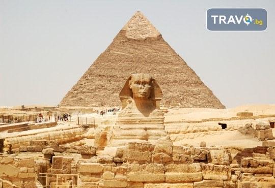 Екскурзия до Египет през есента! 3 нощувки на база FB на круизен кораб 5* от Луксор до Асуан, 4 нощувки на база All Inclusive в хотел 5* в Хургада, самолетен самолет с трансфери, водач и богата програма! - Снимка 2