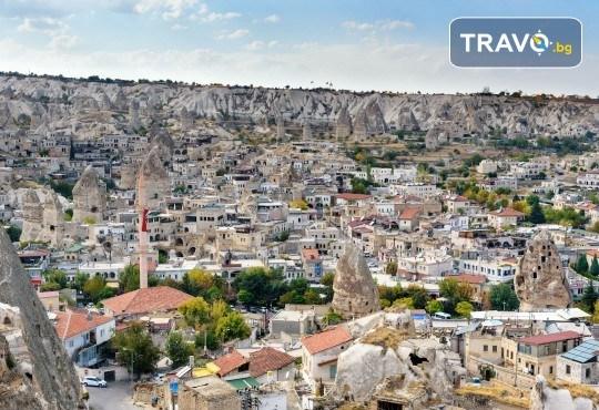 Екскурзия до Анкара, Кападокия и Истанбул през есента! 4 нощувки с 4 закуски и 3 вечери в хотели 3*, транспорт, екскурзовод, посещение на голямото езеро Тузгьол и Одрин! - Снимка 6
