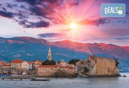 Екскурзия през август до Будва, с възможност да посетите Дубровник! 3 нощувки със закуски и вечери, транспорт и посещение на о. Св. Стефан - Снимка 5