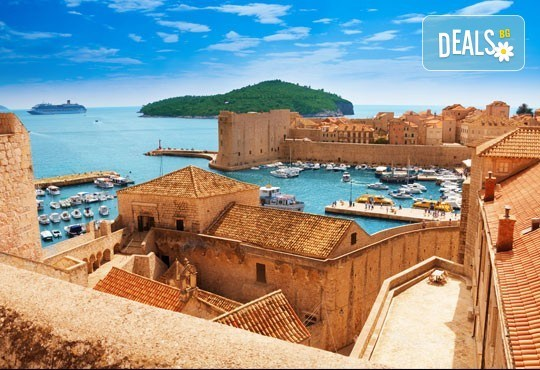 Екскурзия през август до Будва, с възможност да посетите Дубровник! 3 нощувки със закуски и вечери, транспорт и посещение на о. Св. Стефан - Снимка 12